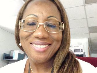 Ms. Efehi